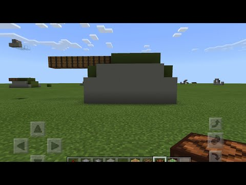 How to build the Minecraft tank redstone circuit