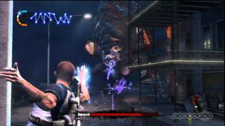 GameSpot Reviews - inFamous 2 - Review (PS3)