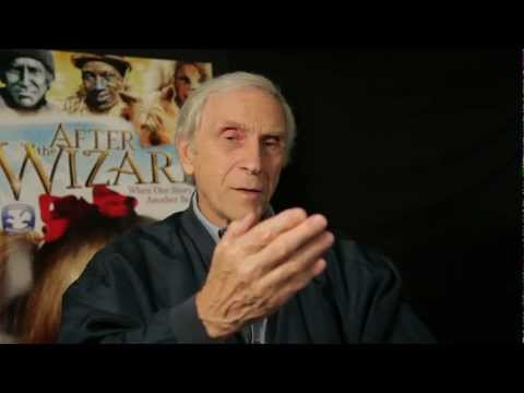 """After the Wizard"" Interview: Peter Mark Richman Interview"