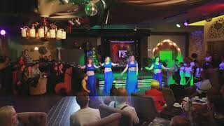 Группа Алмаз   танец живота