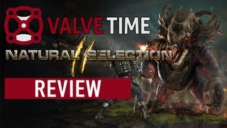 Natural Selection 2 Review - ValveTime Reviews