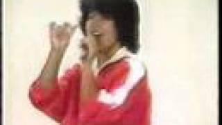 1985/11/08 ・Mayumi Morita - Nagisa no B.G.M. My Favorite Idol.