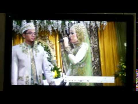 Wedding moment - janji suci & endless love (cover)