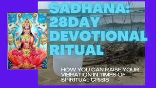Deep Spiritual Crisis? Kirtan Chants Using Quartz Soundbowl Healing Laksmi Sadhana Ewa Beach Morning