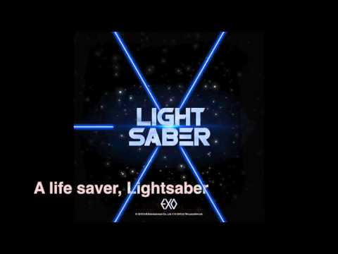 【VOCAL COVER】 EXO - LIGHTSABER