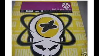 Kult Of Krameria - Voodoo Drums (1997)