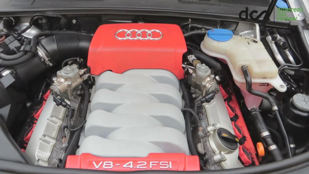 Kelebihan Kekurangan Audi A6 4.2 V8 Perbandingan Harga