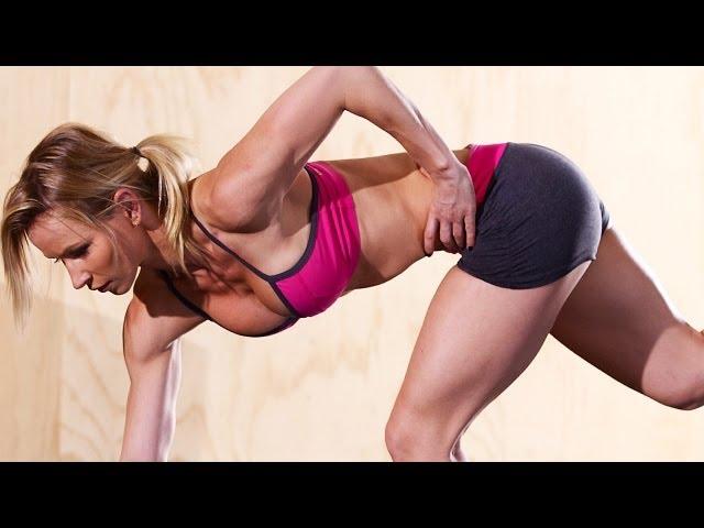 Best Bodyweight Butt Workout - ZWOW 65 - Breakdown