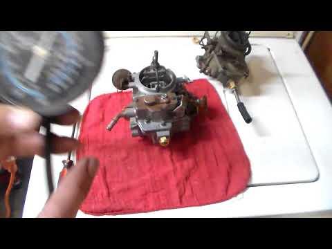 How to adjust carburetor idle mixture screws *UPDATED*