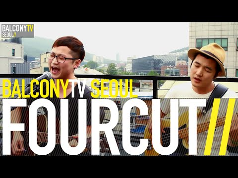 포컷 FOURCUT - HIDE & SEEK (BalconyTV)