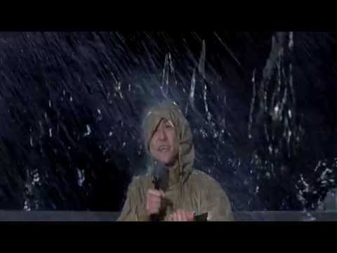 Godzilla - Centuries Music Video