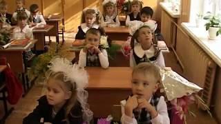 Вологда 2007 год. 1 сентября 1