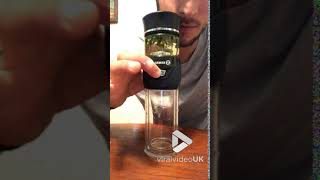 Tea Tumbler Fail || Viral Video UK