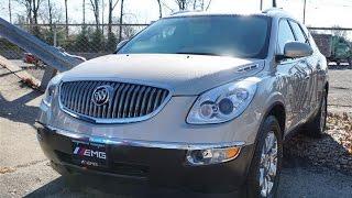 2008 Buick Enclave CXL Linden, New Jersey 07036