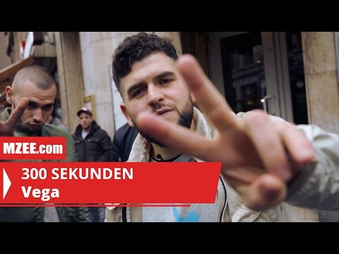 Vega – 300 Sekunden (Interview)