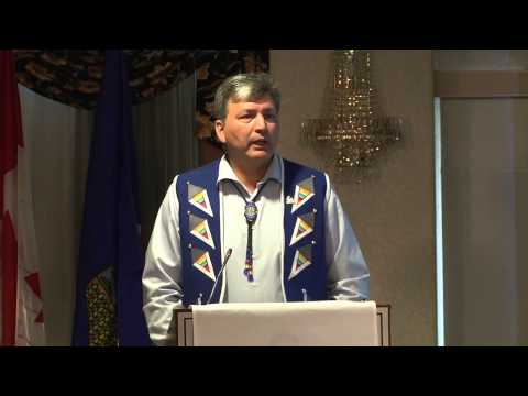 Aboriginal Forum II - Growing Our Relations: Wahkohtowin
