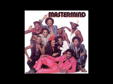 Mastermind - Disco Party In The Street