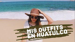 Baixar MIS OUTFITS EN HUATULCO !🌴🌞  Feer Guzman