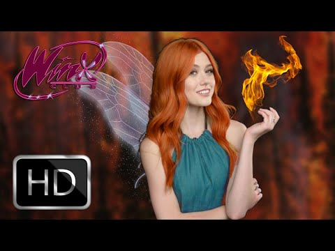 WINX CLUB Live Action Fanmade Trailer (2021) Katherine McNamara, Ariana Grande Movie HD