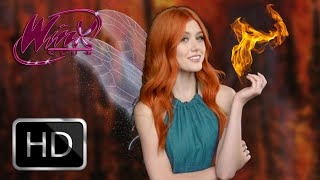 WINX CLUB Live Action Fanmade Trailer (2021) Katherine McNamara, Ariana Grande Movie HD