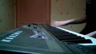 Dream Theater - A Fortune In Lies (Keyboard)