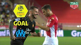 Goal Dario BENEDETTO (67') / AS Monaco - Olympique de Marseille (3-4) (ASM-OM) / 2019-20