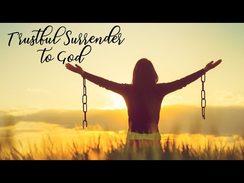 Surrender Your Life to God, Die to Self, and Find Inexplicable Joy! (live chat)