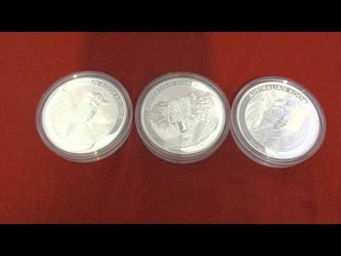 Silver stacking: Selling silver UK