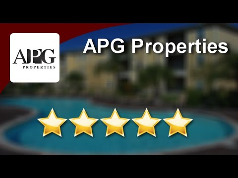 APG Properties Anaheim Best Property Management Company Review by Jasen P. - (714) 203-2771