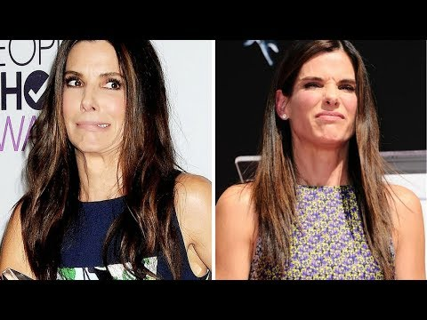 Sandra Bullock's Funniest Moments Ever (UPDATED)