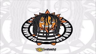 Chief Keef - Straight To The Bank (2015)