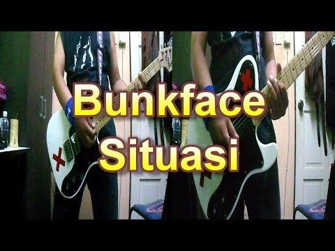 Bunkface - Situasi (Guitar Cover)