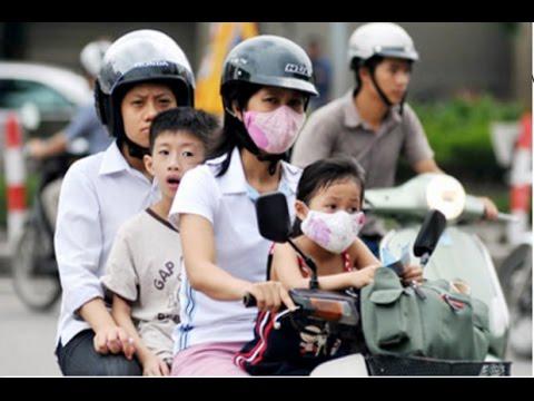 Alliance Academy Risk Area Crash Course 1:  Motorcycle Helmets