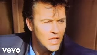 Watch Paul Young Dont Dream Its Over video
