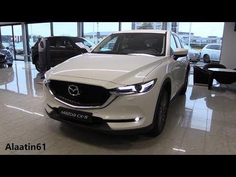 Mazda CX-5 2018 In Depth Review Interior Exterior