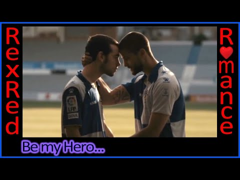 Hero Jordi And Marc Enrique Iglesias RexRed (gay Romance)