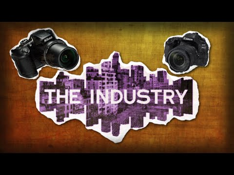 Morning Jolt #21 - The REAL state of the Camera Industry!