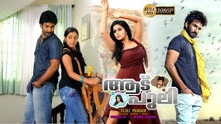 Aadu Puli Latest Malayalam Full Movies | Aadhi Shamna Kasim Malayalam Full Movie | New Release 2017
