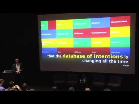 Google's Matt Bush Discusses Consumer Search Trends