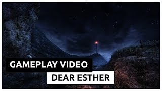Dear Esther (2012) Gameplay GeForce 8600GT - Intel Dual Core E2180 - 2GB RAM