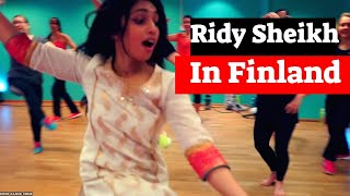 Bahara i hate luv story dance by Ridy sheikh