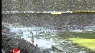 Fenerbahçe - Lazio UEFA Europa League 04.04.2013 Saat:22:05'de