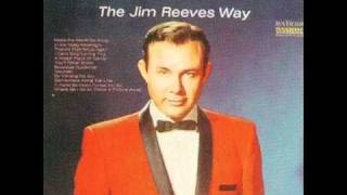 JIM REEVES- in the misty moonlight