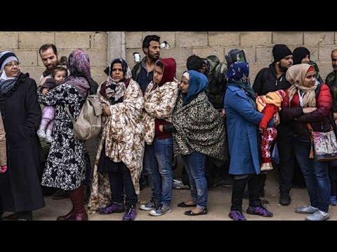 Sweden Kicking Out Over 60k Refugees