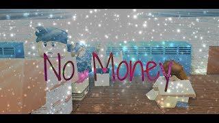 No Money - Galantis (ROBLOX MUSIC VIDEO) | Bully Story |