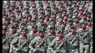Bangkit & Aktipnya 3 Kehebatan Besar TNI Kini Mulai Diakui Dunia