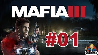 Mafia 3 - Gameplay ITA - Walkthrough #01 - La rapina