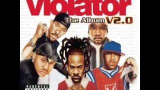 Noreaga & Styles P - I Come Thru