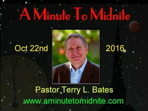 Pastor Terry Bates - Do Your Prayers Really Make A Difference? - Yes!