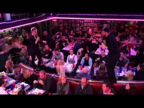 Moulin Rouge - Elephant Medley / Ellen Stardust Diner